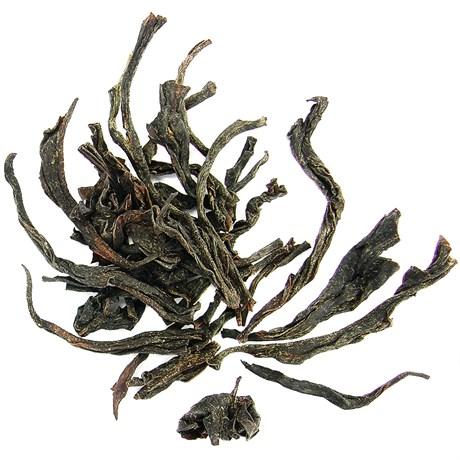 Черный чай Кения, 100 г - фото 10136