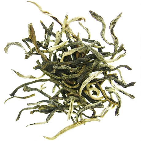 Зеленый чай Жасминовый Бай Хао кат. B, 100 г - фото 10139