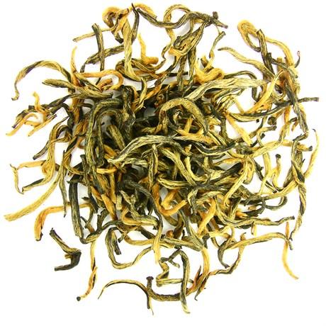 Китайский чай Дянь Хун, 100 г - фото 10200