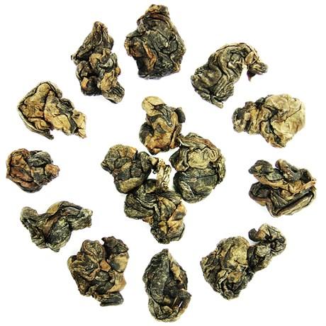 Чай улун Габа Topaz, 50 г - фото 10412