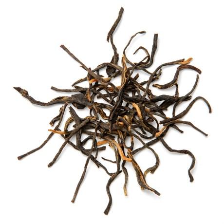 Китайский чай Джин Джун Мей , 100 г - фото 10422