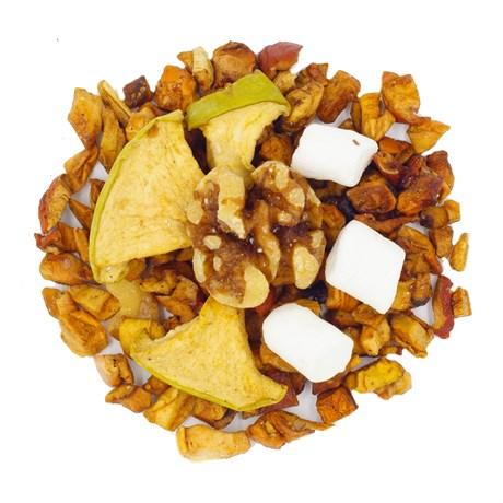 Фруктовый чай Ореховое Суфле, 100 г - фото 10433
