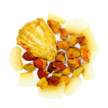 Фруктовый чай Пина колада, 100 г - фото 10617