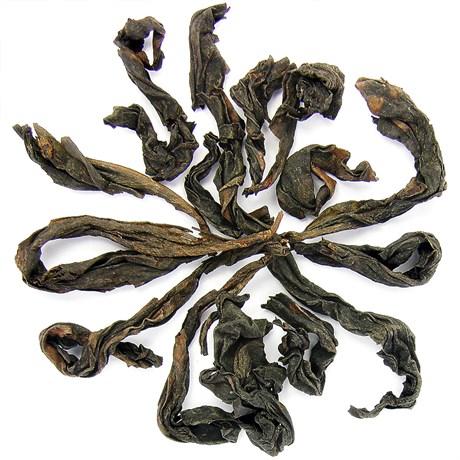 Чай улун Да Хун Пао (Большой Красный Халат) кат. АА, 100 г - фото 10677