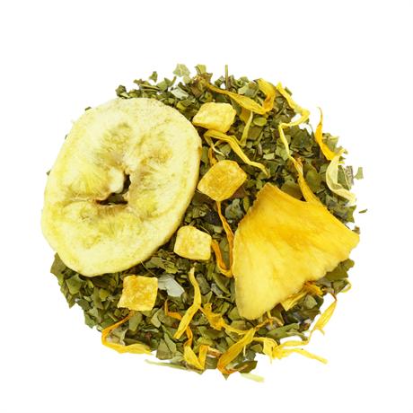 Чай Мате с манго, 100 г - фото 10680