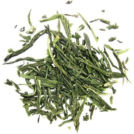 Зеленый чай Гёкуро, 100 г - фото 10697