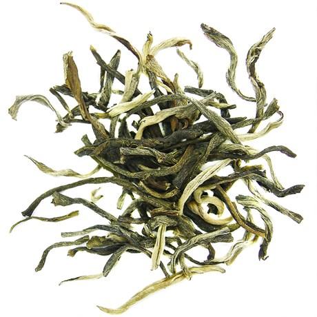 Зеленый чай Жасминовый Бай Хао кат. А, 100 г - фото 10735