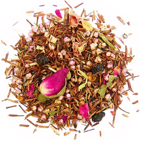 Травяной чай Шалимар, ройбуш, 100 г - фото 10806