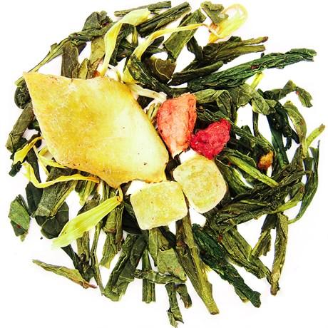 Зеленый чай Зеленое вино, 100 г - фото 10814