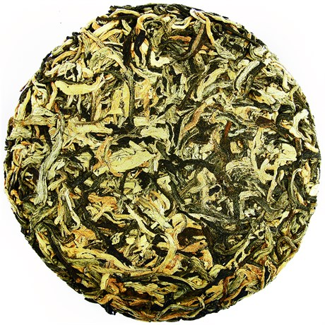Китайский чай Дянь Хун кейк, 100 г - фото 10824