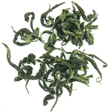 Зеленый чай Высокогорный, 100 г - фото 10827