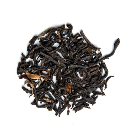 Черный чай Ассам HATTIALLI, микролот, 50 г - фото 11380