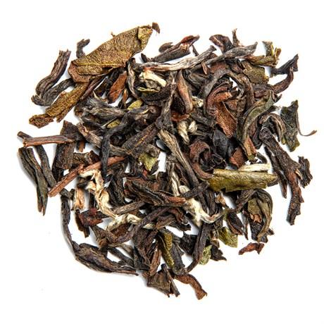 Черный чай Дарджилинг Indian Hill, микролот, 50 г - фото 11382