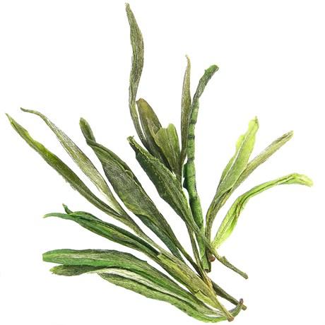 Зеленый чай Мао Фен, 50 г - фото 11383