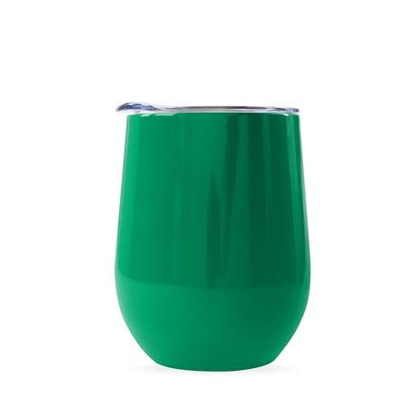 Термокружка COFER / Кофер CO12, зеленый, 350 мл - фото 11921