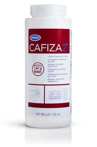 Порошок Urnex Cafiza 2, 900 гр - фото 11967
