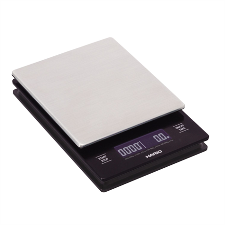 Весы с подсветкой HARIO VSTM-2000HSV - фото 11971