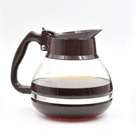 Кофейник HARIO CDH-18CBR, 1800 мл - фото 12023