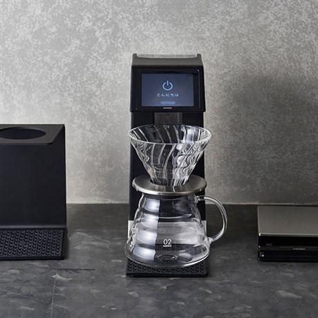 Кофеварка HARIO EVS-70B (700 мл) 110 V - фото 12047