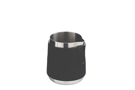 Молочник без ручки Virgin Steel 350 мл - фото 12078
