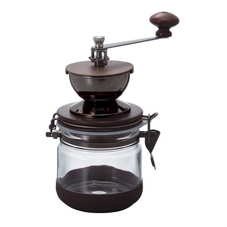 Кофемолка коническая HARIO CMHN-4 - фото 12195