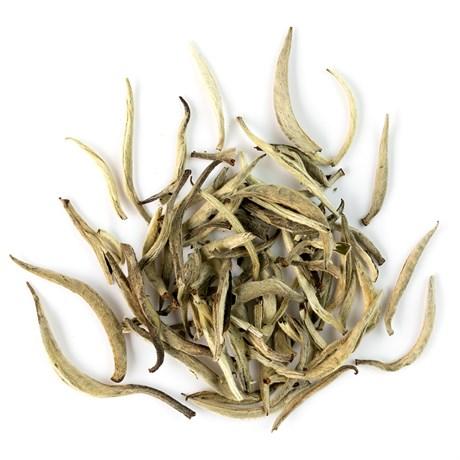 Китайский чай Белые серебряные иглы, 100 г - фото 12336