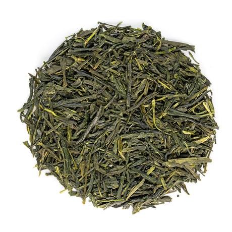 Зеленый чай Сенча Киото Удзи, 100 г - фото 12342