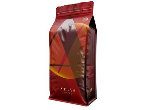 Кофе в зернах Atlas WinterTime, 1 кг - фото 12376