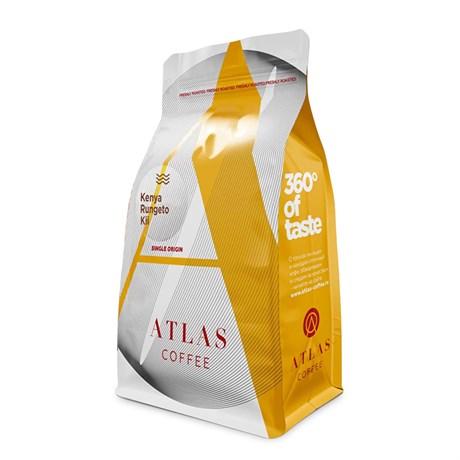 Кофе в зернах Кения Рунгето Кии АА, Atlas Coffee, 200 г - фото 12390