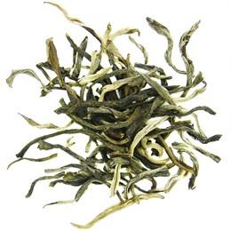 Зеленый чай Жасминовый Бай Хао кат. B, 100 г