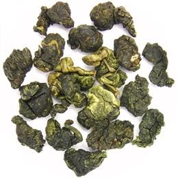 Чай Молочный улун Тайвань кат. A, 100 г