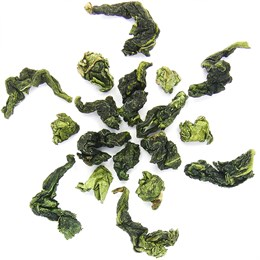 Чай улун Те Гуанинь кат. B, 100 г