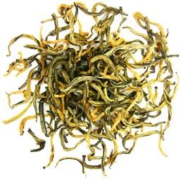 Китайский чай Дянь Хун, 100 г