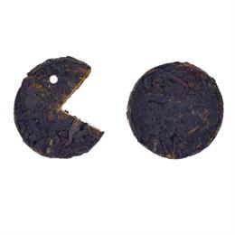 Чай пуэр Пуэр медовый в медальонах, 100 г