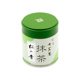 Чай Матча Киото Удзи, кат. В, банка 30 г