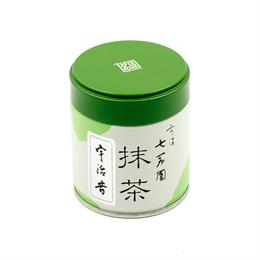 Чай Матча Киото Удзи кат. A, банка 30 г