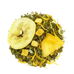 Чай Мате с манго, 100 г