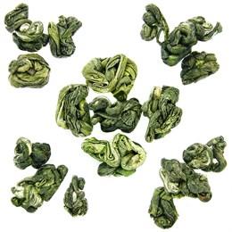 Зеленый чай Серебряная слеза Дракона, 100 г