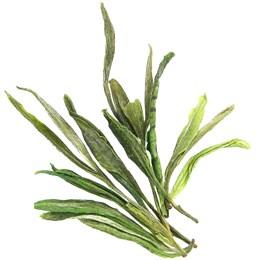 Зеленый чай Мао Фен, 100 г