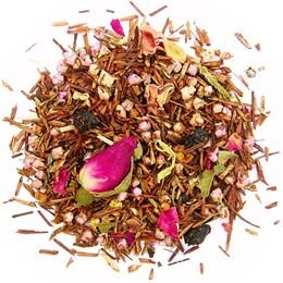 Травяной чай Шалимар, ройбуш, 100 г