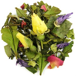 Зеленый чай Макабео, 100 г