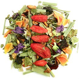 Травяной чай Ягоды годжи, 100 г