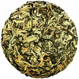 Китайский чай Дянь Хун кейк, 100 г