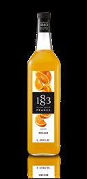 Сироп Апельсин 1883 Maison Routin, 1л