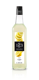 Сироп Лимон 1883 Maison Routin, 1л