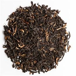 Черный чай Ассам AKIYA, микролот, 50 г