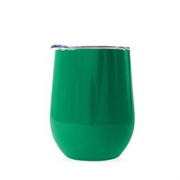Термокружка COFER / Кофер CO12, зеленый, 350 мл
