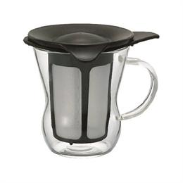 Заварочный чайник HARIO OTM-1B, 200 мл