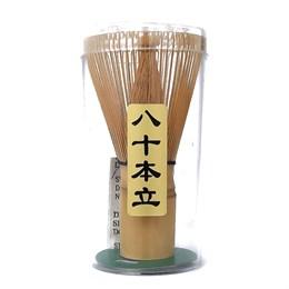 Венчик бамбуковый для чая матча (Япония) JP-CS