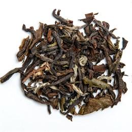 Черный чай Дарджилинг Blue Hill, микролот, 50 г